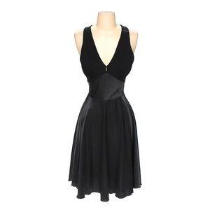 Black Marilyn Monroe Glamorous dress